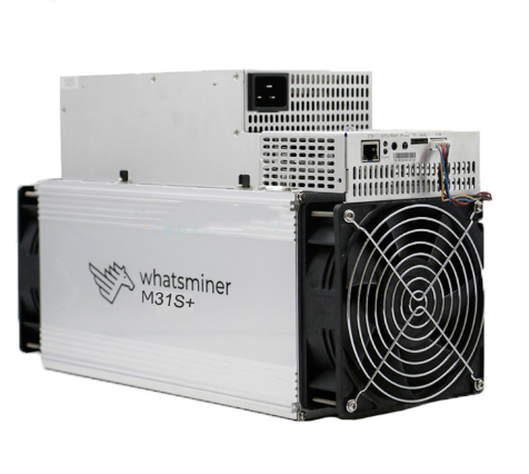 MicroBT Whatsminer M31S+ 76TH/S